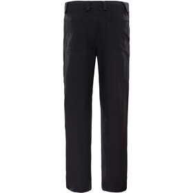 The North Face Exploration Pants Boys tnf black